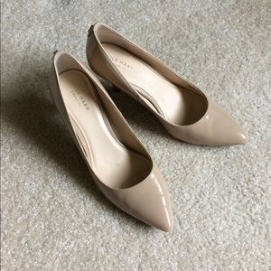 Cole Haan Nude Pumps Size 6